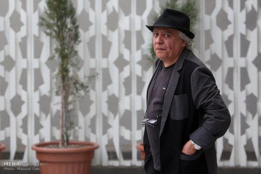 قدردانی از سیروس الوند و حسین ملکی در یک جشن سینمایی