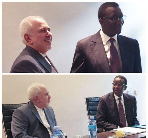 Iran, Senegal underline necessity to hold economic commission