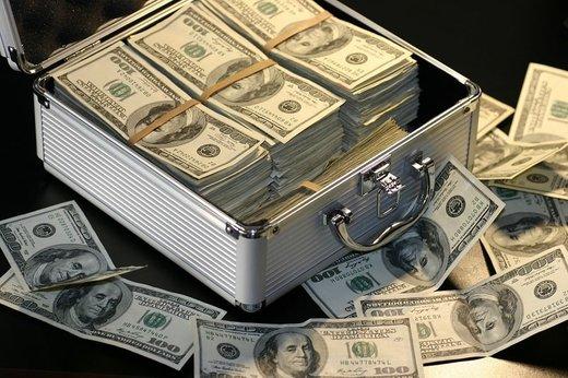آخرین نرخ دلار در ۹۸.۰۵.۰۸