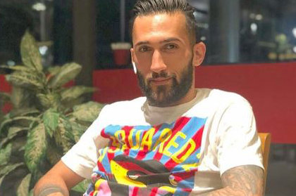 بازیکن سابق پرسپولیس ۱۵ سال محروم شد