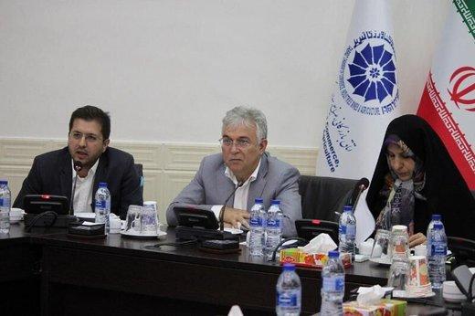 کمیسیون گردشگری اتاق تبریز فعالیت خود را آغاز کرد