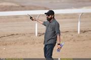 تهیه کننده فیلم «کیارستمی وعصای گمشده» داور جشنواره بین المللی میشود