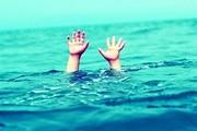 نجات یک نفر از غرق شدن در آبهای ساحلی آستارا