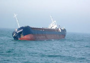 وضعیت خدمه کشتی غرق شده «شباهنگ»
