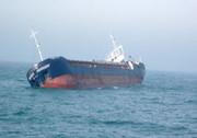 فیلم | آخرین وضعیت کارکنان کشتی سانحه دیده ایرانی در باکو