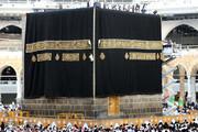 ماجرای فیلم انفجار انتحاری در مسجد الحرام چیست؟