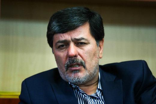احتمال کاندیداتوری احمدی نژاد در انتخابات مجلس؟