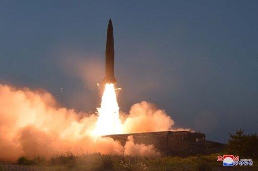 کره شمالی درباره آزمایش موشکی روز گذشته توضیح داد