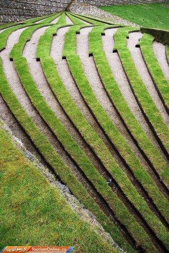 باغ خیال کیهانی در اسکاتلند