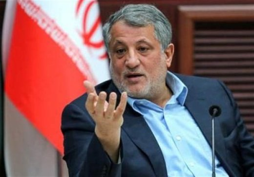 انتخاب مجدد محسن هاشمی به ریاست شورای شهر تهران