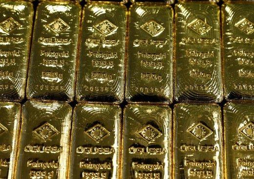 طلا باز هم ارزان شد/ احتمال کاهش نرخ بهره در آمریکا