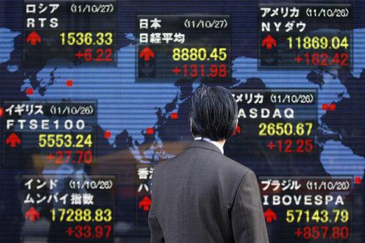 سهام آمازون سقوط کرد