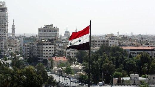 واکنش سوریه به توافق آمریکا و ترکیه درباره مناطق امن