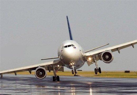 لزوم اقدام جدی دستگاهها برای ایجاد زیرساختهای فرودگاه پیام