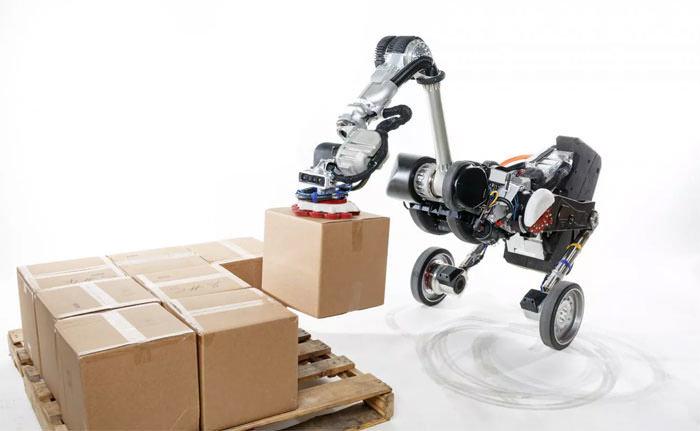 بوستون داینامیکس / Boston Dynamics