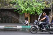 تصاویر | نمونههایی از مصرف بیرویه انرژی در تهران!