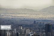 هوای شهرهای بزرگ پاک است