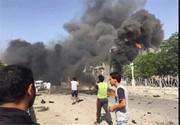 کربلا، بار دیگر انفجار خودرو بمبگذاری شده