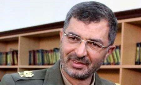 خوشحالی صدام از شنیدن خبر شهادت صیادشیرازی