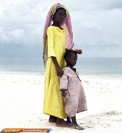 عکس برنده اصلی مسابقه آیفون گرافی یا عکاسی با آیفون