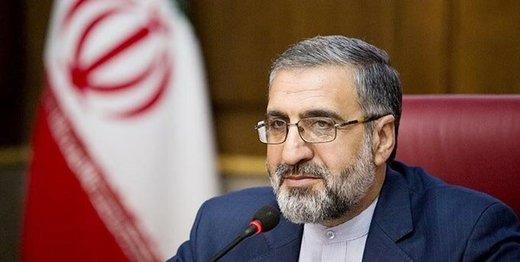 واکنش سخنگوی قوه قضائیه در خصوص فرار بابک زنجانی