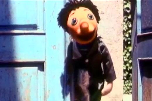 فیلم | «سلام الاغ عزیز!» کلاه قرمزی ۲۵ ساله شد