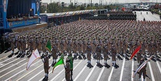 اکسپرس بررسی کرد: مقایسه قدرت نظامی ایران و انگلیس