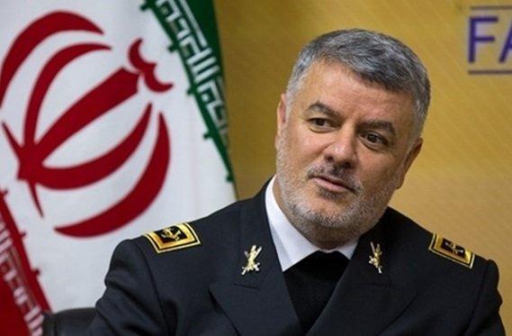 فرمانده نیروی دریایی ارتش: نیروهای مسلح جمهوری اسلامی هویت ملی و دینی دارند