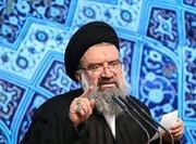 خاتمی:  در عربستان و مصر قرآن زیاد می خوانند اما حاکمیت آنها آمریکایی است