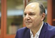محمد سعیدی مدیرعامل کشتیرانی استعفا داد