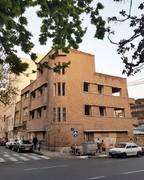محمدحسین پناهی,تخریب خانه شاملو