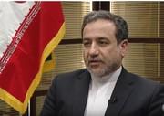 عراقچی در وین اهداف نشست کمیسیون برجام را تشریح کرد