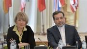 عراقچی جداگانه با اشمید و نمایندگان چین و روسیه دیدار کرد