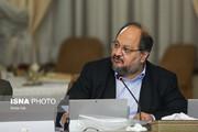 پاسخ وزارت کار درباره نامه ارزی همتی به روحانی: در جریان نیستم