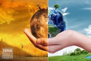 تا پایان قرن بیشترین و کمترین افزایش دما را در کدام کشورها شاهدیم؟