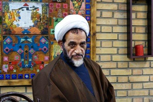 اشرفی اصفهانی: مشارکت بیش از ۵۰ درصد است/حضور مردم در بعدازظهر جمعه بیشتر می شود
