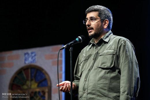 محسن یزدی: «قدیس» بدون هیچ تغییر محسوسی پخش شد/ جای فحاشی شما هم فیلم بسازید
