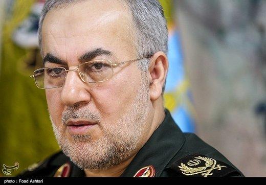 واکنش سردار کمالی به خبر احیای مجدد خرید سربازی