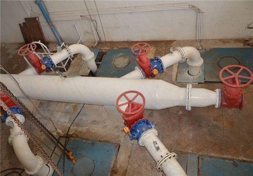 طرح تامین آب اراضی کشاورزی خلیل آباد الیگودرز به بهره برداری رسید/ بهرهمندی ۴۰۰ خانوار از آب سالم