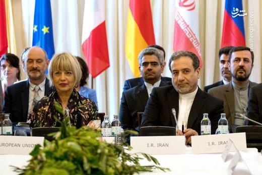 احتمالا، خیال تهران راحت است!