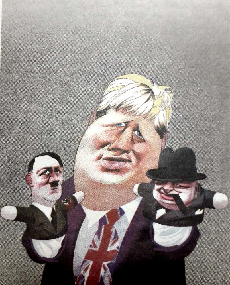 آقاي نخست وزير و بازي مورد علاقهاش را ببينيد!