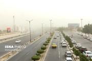 از گرد و خاک تا افزایش دما؛ آخرین وضعیت جوی کشور