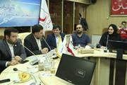مهران احمدی: با یک سخنرانی من در سریال «پایتخت» خیلیها گریه کردند