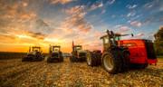 کار تبلیغاتی ترامپ در آستانه انتخابات: پرداخت یارانه به کشاورزان آمریکایی