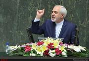 ظریف: اجازه نمیدهیم پهنه خزر به منطقهای برای حضور نیروهای خارجی تبدیل شود