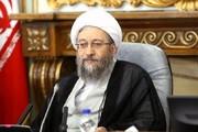 کدام رسانه ها نامه عذرخواهی آملی لاریجانی از آیت الله یزدی را سانسور کردند؟