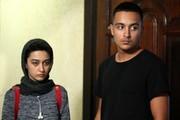 نمایش فیلمی با بازی شبنم مقدمی و علی مصفا در ایتالیا
