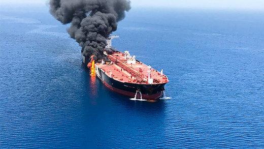 «پلان بی» سعودیها برای دور زدن تنگه هرمز جواب میدهد؟