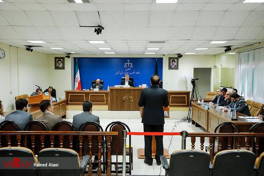 اولین جلسه رسیدگی به پرونده فروش آزاد گوشتهای برزیلی وارد شده با ارز ۴۲۰۰ تومانی