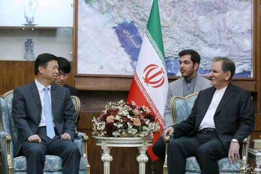 VP: Reduction of JCPOA commitments helps to preserve nuclear deal